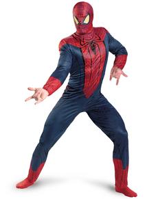 Amazing Spiderman Movie Classic Adult Costume