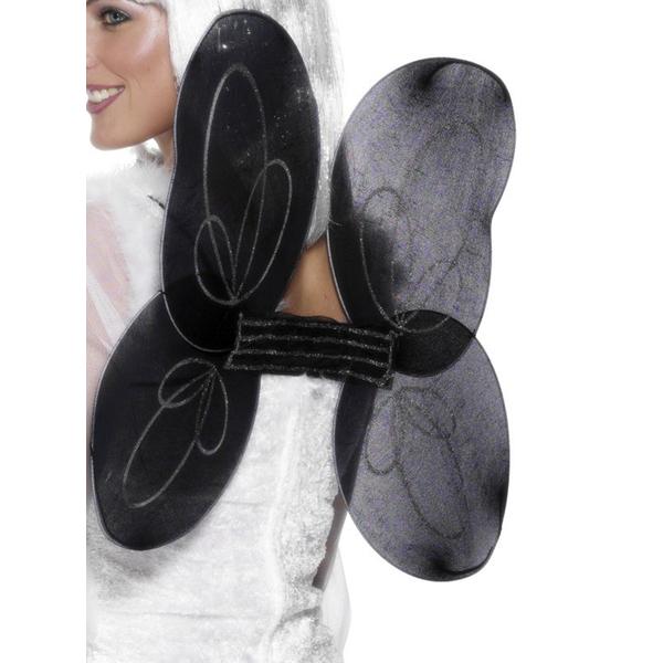 Angel  Black Wings
