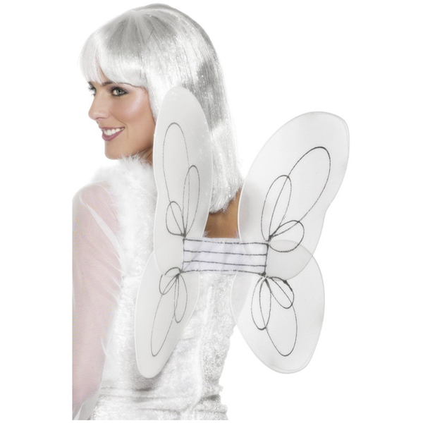 Angel Wings Sparkling White