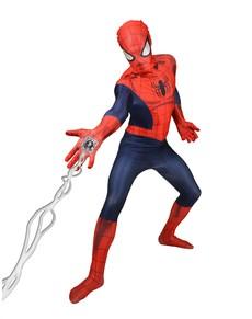 Spiderman Morphsuit Adult Costume
